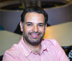 Ahmed Mahmouf